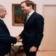 NYT: Rencana Perdamaian Trump Untuk Pertahankan Kekuasaan Netanyahu
