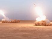 Pentagon: Rudal-rudal Iran Serang 2 Pangkalan Militer Kami di Irak