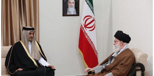Rincian Operasi Pembunuhan Qassem Soleimani Hingga Kunjungan Emir Qatar