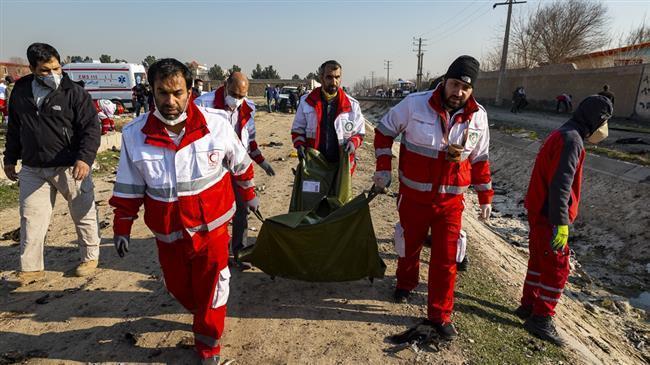 5 Temuan Komite Penyelidikan Iran atas Jatuhnya Pesawat Ukraina