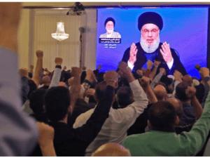 Hasan Nasrullah: Kematian Qassem Soleimani Kobarkan Semangat Pembalasan Perang Lawan AS