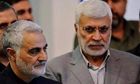 Palestina Berduka atas Kemartiran Jenderal Soleimani