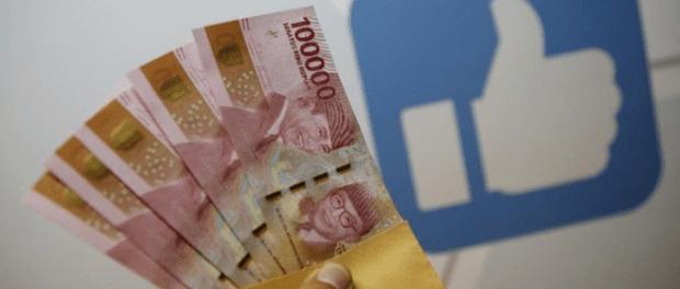 Rupiah Menggila Rp.13.725, Dolar AS Sengsara