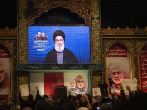 Sekjen Hizbullah: Tentara AS akan Tinggalkan Kawasan dalam Peti-peti Mati