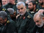 Qassem Soleimani: Setan bagi AS, Pahlawan bagi Iran dan Bangsa-bangsa Tertindas