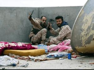 Turki Kerahkan Hampir 2000 Teroris dari Suriah ke Libya