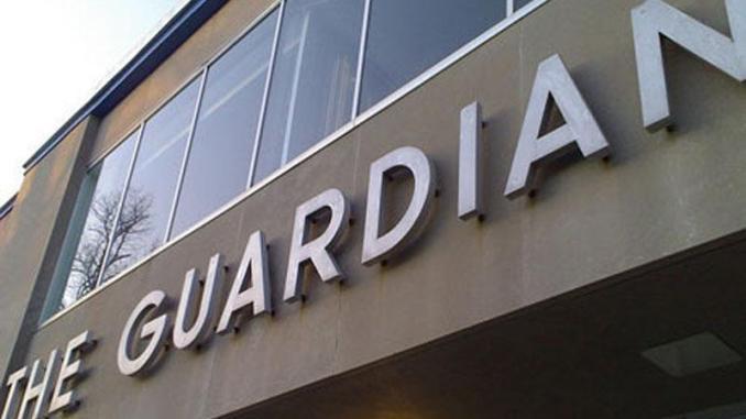 Guardian: Rincian Kunjungan Soleimani Bocor Sebelum Serangan