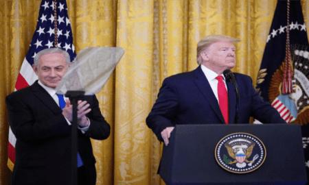 Trump: Yerusalem Adalah Ibukota Israel yang Tak Terbagi