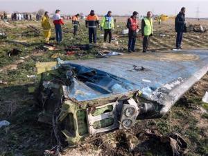 Badan Penerbangan Sipil Iran Rilis Laporan Kedua dari Tragedi Pesawat Ukraina
