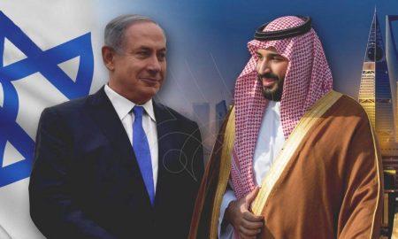 AS Persiapkan Pertemuan Mohammed bin Salman dan Netanyahu di Mesir