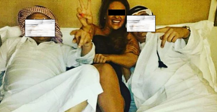 Prostitusi Dubai