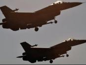 AU Rusia Lancarkan Serangan Besar-besaran di Perbatasan Turki