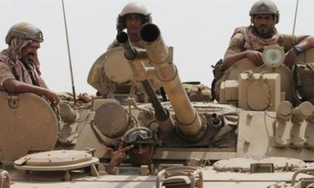 Arab Saudi Desak Jerman Cabut Larangan Ekspor Senjata