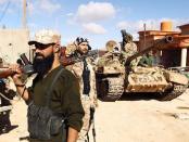 16 Tentara Turki dan 100 Tentara Bayaran Tewas di Libya