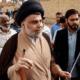 Moqtada Sadr Serukan Rakyat Irak Kembali ke Kehidupan Normal