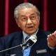 Mahathir: Rencana Trump Lampu Hijau untuk Pendudukan Israel atas Tanah Palestina