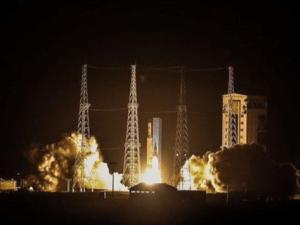 Peluncuran Satelit Zafar Iran Sukses Meski Gagal Capai Orbit