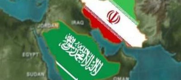 AS Halangi Pembicaraan Saudi-Iran