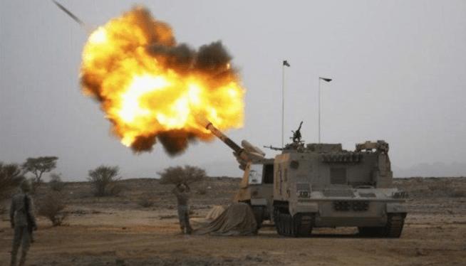 Riyadh Bungkam Saat 26 Rudal Houthi Sikat Aramco dan Fasilitas Penting Saudi