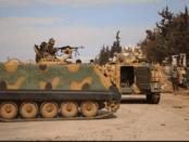 Zarif: Meningkatnya Ketegangan di Suriah Untungkan Teroris dan Para Pendukungnya