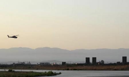 Suriah Gagalkan Serangan Teroris ke Kota Jableh