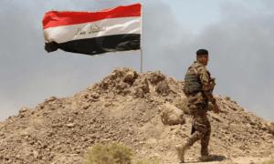 Tentara Irak Mulai Operasi Pembersihan Sisa-sisa Teroris ISIS di Perbatasan Suriah-Yordania