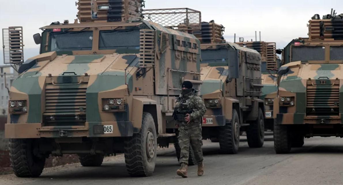 Militer Turki
