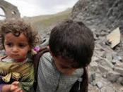 1.200 Keluarga di Ma'rib Darurat Bantuan Kemanusiaan akibat Agresi dan Blokade Saudi