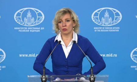 Rusia: Serangan Israel Kacaukan Stabilitas Suriah