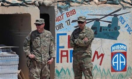 Juru Bicara Brigade Hizbullah: Pasukan AS Terkepung di Irak