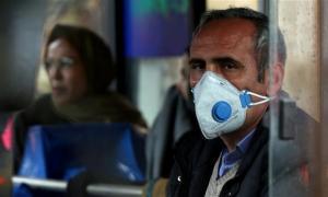 Iran Bantah Klaim 'Munafik' Pompeo Soal Bantuan Hadapi Virus Corona