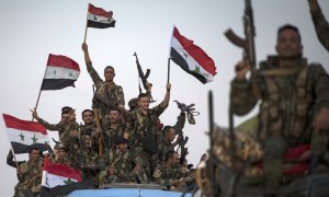 Rusia: Suriah Berhak Perangi Teroris di Idlib Berdasarkan Resolusi PBB