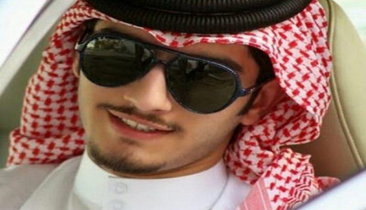 Jurnalis Saudi, Rashid al-Dosari