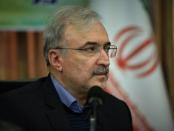 Menkes Iran Jelaskan Alasan Penolakan Misi MSF