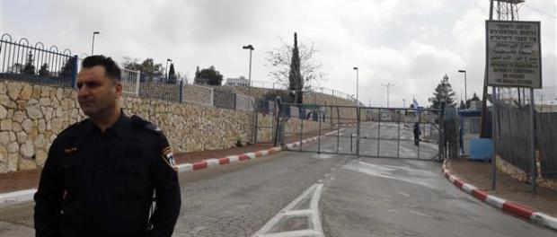 1.262 Tentara Israel Suspect Corona