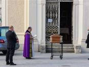 Italia Kecewa Berat Ditinggalkan Uni Eropa saat Wabah COVID-19