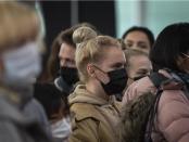 Spanyol Laporkan 324 Kematian dalam Sehari Akibat COVID-19