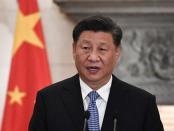 China Siap Bantu AS Atasi CoronaChina Siap Bantu AS Atasi Corona