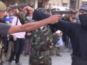 Video: 2 Kelompok Militan Bentrok di Dekat Perbatasan Turki