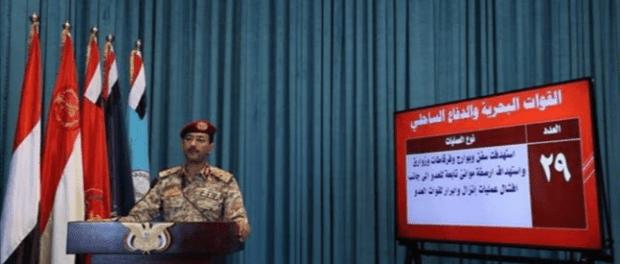 Yahya Saree: Kami Akan Terus Serang Saudi Jika Saudi Terus Serang Yaman