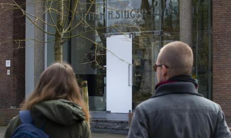 Lukisan Van Gogh Dicuri saat Museum Tutup Akibat Corona