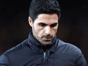 Pelatih Arsenal Positif Terkena Virus Corona