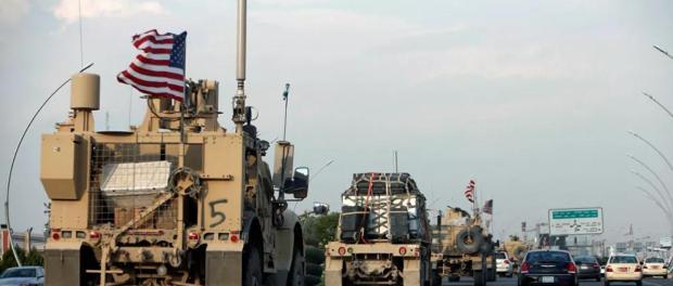 NYT: Amerika Siapkan Perang di Irak