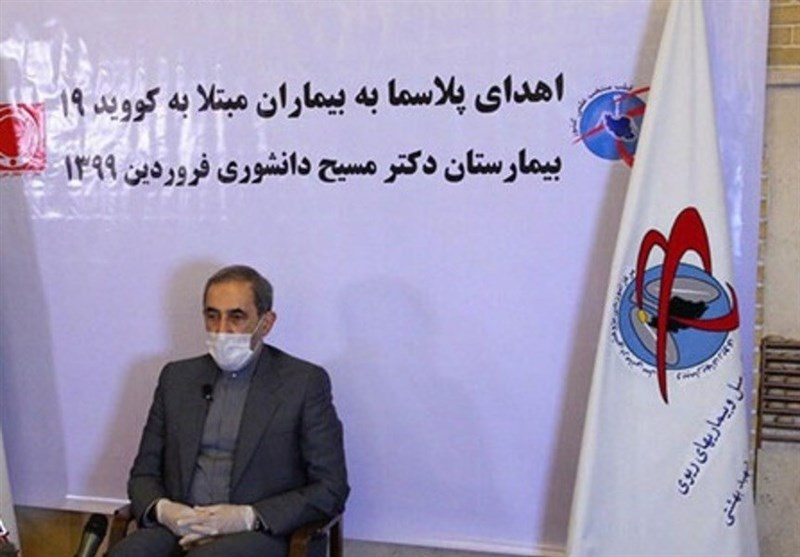 Penasihat Pemimpin Revolusi Islam Iran, Ali Akbar Velayati