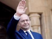 Presiden Irak dalam Tekanan Kuat Amerika untuk Tentukan PM Baru