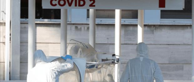 Hadapi Keganasan Corona, Italia Keluarkan Paket Penyelamatan Ekonomi