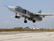 Tak Gubris Turki, Angkatan Udara Rusia Bombardir Teroris di Idlib