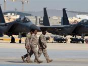 SIPRI: Arab Saudi Pengimpor Senjata Terbesar di Dunia