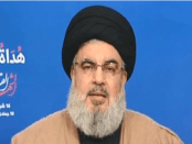 Hassan Nasrallah: Hizbullah Akan Balas Serangan AS di Irak