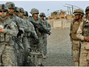 10 Roket Katyusha Hujani Pangkalan Militer Irak yang Tampung Pasukan AS
